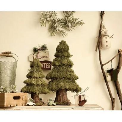 Julepynt   Mosetre