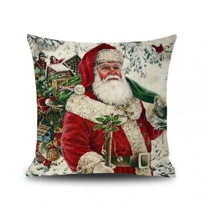 Putetrekk   Julenissen
